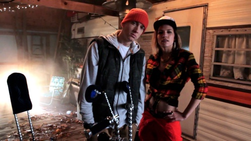 Image result for skylar grey eminem