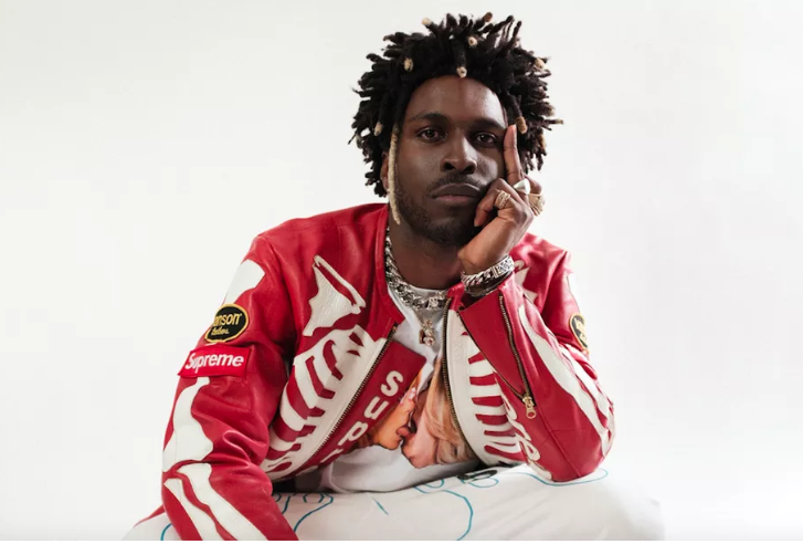Get To Know: SAINT Jhn — HIT UP ANGE